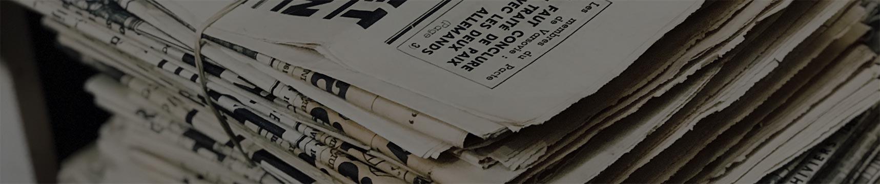The HR Strategist: <br> Your HR News Outlet