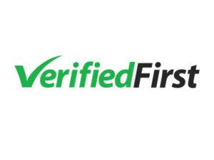 Verified First