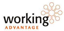 Working Advantage